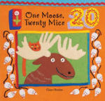 One Moose Twenty Mice song. Story Club English Cadiz