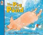 The Pig in the Pond story