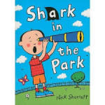 There's a Shark in the Park!