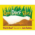 One duck stuck. Story. Story Club English.
