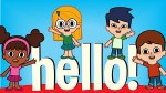 Hello! How are you? - Super Simple songs