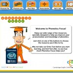 Phonetics focus learn english pronunciation